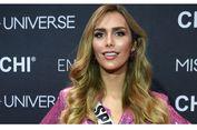 Angela Ponce, Transgender Pertama dalam Sejarah Miss Universe
