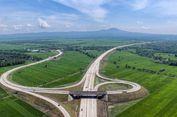Menarik Dibaca: Ruas Tol Baru dan Tabung Silinder Pembatas Jalan