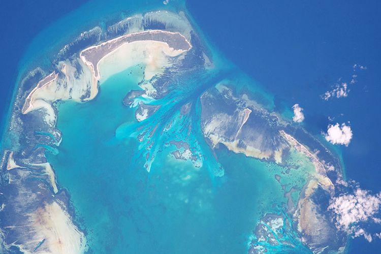 cosmoledo atol