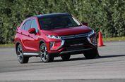 Impresi Pertama Jajal Mitsubishi Eclipse Cross