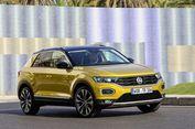 Lawan HR-V dan C-HR dari VW Belum Bisa Dijual di Indonesia