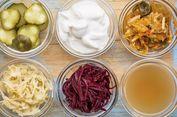 8 Makanan Sehat yang Mengandung Probiotik Tinggi