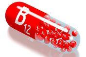 Gaya Hidup Vegan Bikin Tubuh Rentan Kekurangan Vitamin B12