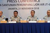 Jasa Raharja Serahkan Santunan ke 100 Ahli Waris Korban Lion Air