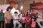 Dua BUMN Salurkan Donasi untuk 500 Anak Yatim di Kaltim