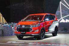 Reaksi Toyota, Innova Punya Rival dari China