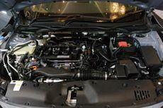Honda Pelajari Kerusakan Mesin 1.5L Civic Turbo