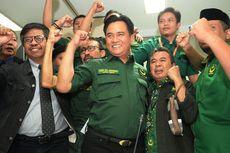 Yusril Sebut Politisi PPP Pindah ke PBB karena Keputusan Dukung Jokowi