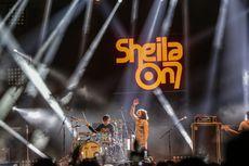 Sheila on 7 hingga Nella Kharisma Meriahkan