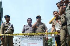 Tanggapan Lippo Malls Terkait Penyegelan Lokasi Parkir di Palembang Square