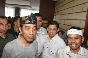 Ketua TKD Jokowi-Ma'ruf Jabar Minta Timses Hentikan Lapor Melapor