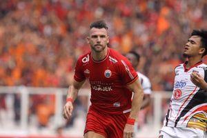 Klasemen Akhir Liga 1 2018, Persija Juara, 3 Tim Terdegradasi