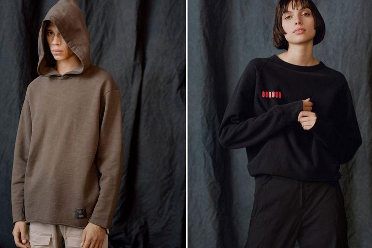 Hoodie dan sweater Star Wars