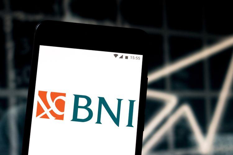 Ilustrasi BNI.