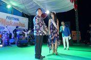 Liburan ke Kepulauan Sula, Jangan Lupa Beli Oleh-oleh Batik