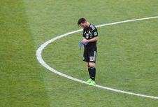 Messi Tak Perlu Juara Piala Dunia untuk Jadi Pemain Terhebat