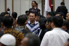 Setelah PK Ditolak MA, Ahok Tak Bisa Mengajukan Lagi