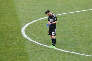 Gagal di Piala Dunia 2018, Lionel Messi Pensiun dari Timnas...