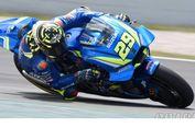 Iannone Tercepat di FP2 MotoGP Australia
