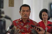 Moeldoko Harap Masyarakat Laporkan Oknum ASN, TNI, dan Polri yang Tak Netral
