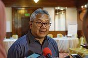 KPU Sebut Larangan 'Serangan Pribadi' Dimuat dalam UU Pemilu