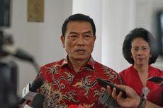 Moeldoko Sebut Pelapor Jokowi ke Bawaslu Tidak Mengerti Konteks