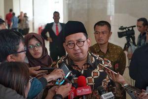 Fadli Zon: Saya Kira Jokowi Sedang Menyindir Dirinya Sendiri