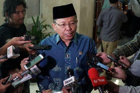 Sekjen PPP: Ketua Tim Kampanye Jokowi-Ma'ruf Tak Terpaku pada Figur