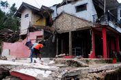 2.760 Rumah Rusak Akibat Gempa di Banten, Kemungkinan Masih Bertambah