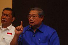 Pagi Ini, SBY dan Keluarga Nyoblos di Cikeas