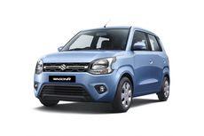 Simak Ubahan Suzuki Wagon R Terbaru