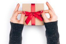 Yuk, Intip 5 Hadiah Valentine Kekinian Buat Si Dia