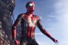 Sekuel Spider-Man Homecoming Tayang Juli 2019