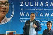 Bagi PAN, Zulikifli Hasan Masih Tetap Bisa Ikut Bursa Pil   pres 2019