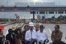 Lewat Tol Surabaya-Mojokerto, Pengendara Cukup Bayar Rp 36.000