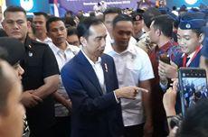 Jokowi Setuju Perempuan Indonesia Bukan Emak-emak, melainkan Ibu Bangsa