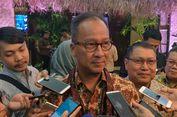 Menghadap Jokowi di Istana, Mensos Akui Bahas soal Debat Capres