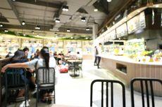"""Nestapa Ritel Singapura, """"Food Court"""" Pun Bangkrut"""