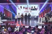 Kata TGB, Jokowi Tak Menyerang Pribadi Prabowo soal Caleg Eks Koruptor