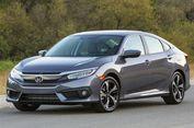 Daftar Sedan Terlaris Honda Februari 2018