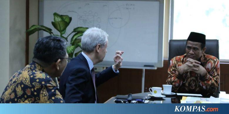 BUDI FAO Apresiasi Kinerja Kementan Memajukan Industri Pertanian - Kompas.com