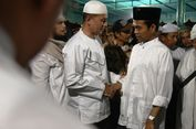 Ustaz Abdul Somad: Hati Saya Mulai Terhibur, Pak Ijeck Bawa Saya ke Sana, Kemari...