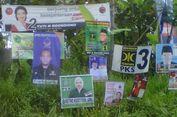 Dana Fasilitasi Alat Peraga Kampanye KPU Capai Rp 400 miliar