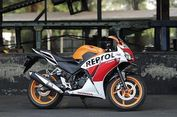 Honda India Hentikan Produksi CBR