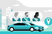 Bersaing dengan Lyft untuk IPO, Uber Lengkapi Dokumen