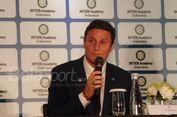 Javier Zanetti Bicara soal Inter Academy Indonesia