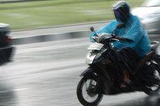 Jabodetabek Bakal Diguyur Hujan, Siang Nanti
