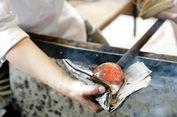 Tak Hanya Menikmati Seni Gelas, Anda Bisa Membuatnya Sendiri di Nagano