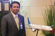 Direktur Garuda Indonesia Holiday France Bermain Gamelan dan Kecak