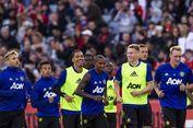 Man United Vs Perth Glory, Setan Merah Menangi Laga Pramusim